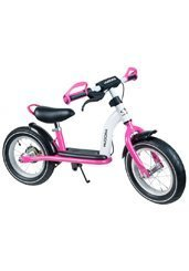 Беговел Hudora Cruiser Boy/Girl Alu, 12